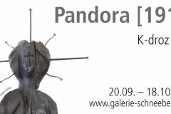 20.09.2014 - 28.10.2014: K-droz Paris - TRANSART 1914/2014
