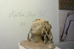 Martina Meyer-Heil - CAPUT MEDUSAE ETC.