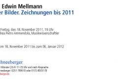 Manfred Edwin Mellmann - Klang der Bilder